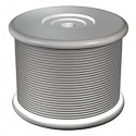 SPOOL STEELWIRE 1,0 - 1,2 - 1,5 MM 100 M from 22.68 € ex VAT
