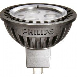 LED light LV 4 W 3000 K. warm white  excl. vat 27.73 €.