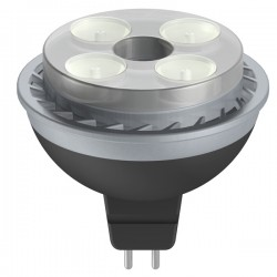 LED lamp LV 7 W 3000 K. warm wit  excl. b.t.w 36.98  €.