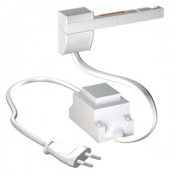 trafo halogeen LED 220/12 Volt 100 W.. excl. b.t.w 49.57  €.