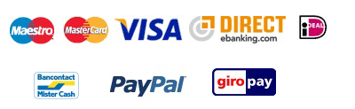 Secure payment with SSL
